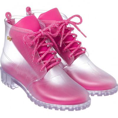 Coturno Infantil WorldColors Lali Kids - Pink