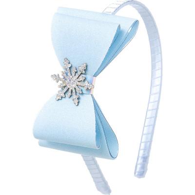 Tiara Infantil WorldColors - Azul Céu