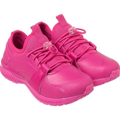 Tênis Infantil WorldColors Melinda - Pink