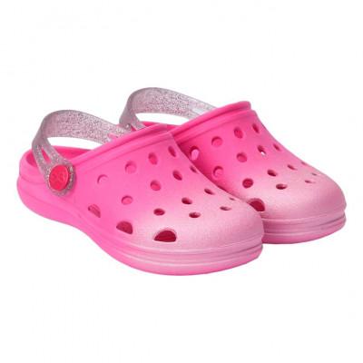 abuche Infantil WorldColors Pop Baby - Pink/Rosa