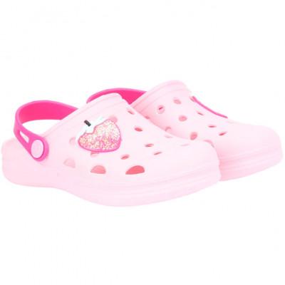 che Infantil WorldColors Pop Kids - Rosa BB/Pink