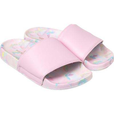 Slide Infantil WorldColors Luz Kids - Rosa