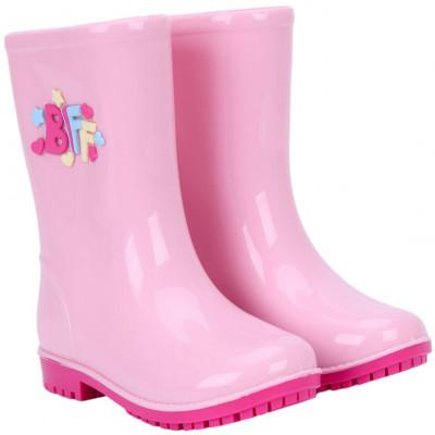 Galocha Infantil WorldColors Mia Kids - Rosa/pink