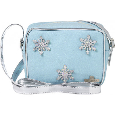 Bolsa Infantil WorldColors Amora - Azul Frozen