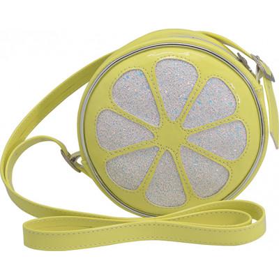 Bolsa Infantil WorldColors Amora - Amarelo