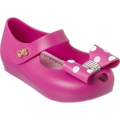 Sapatilha Infantil WorldColors Confeti Baby - Pink