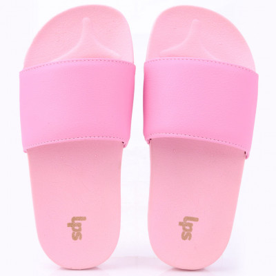 Chinelo Slide Lps Crush by WorldColors - Rosa/rosa Candy