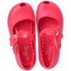 Sapatilha Infantil WorldColors Confeti Kids - Coral,