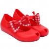 Sapatilha Infantil WorldColors Confeti Kids - Vermelho