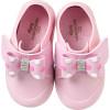 Tênis Infantil WorldColors Jelly - Rosa BB