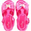 Sandália Infantil WorldColors Alice Kids -Pink