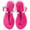 Sandália Infantil WorldColors Raio de Sol Kids - Pink/Rosa BB