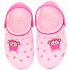Babuche Infantil WorldColors Pop Baby - Rosa BB/Pink