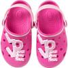 Babuche Infantil WorldColors Pop Baby - Pink/Rosa BB