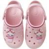 Babuche Infantil WorldColors Pop Mini – Rosa BB - 4