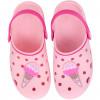 Babuche Infantil WorldColors Pop Kids - Rosa/pink