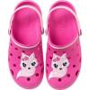 Babuche Infantil WorldColors Pop Kids - Pink/Rosa BB