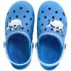 Babuche Infantil Wboys Pop Kids - Royal/Azul Céu