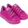 Tênis Infantil WorldColors Dance Kids - Pink