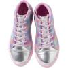 Tênis Infantil WorldColors Dance Teens - Tie Dye