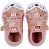 Tênis Infantil WorldColors Docinho Baby - Bronze/ouro