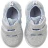 Tênis Infantil WorldColors Docinho Baby - Azul Jeans