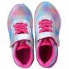 Tênis Infantil WorldColors Bia Kids – Pink/Tie Dye