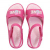 Sandália Infantil WorldColors Drops - Pink