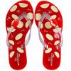 Chinelo Infantil WorldColors Summer Kids - Vermelho