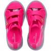 Tênis Infantil WorldColors Light Kids - Pink/Transparente