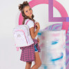 Mochila Infantil WorldColors Amora - Rosa BB